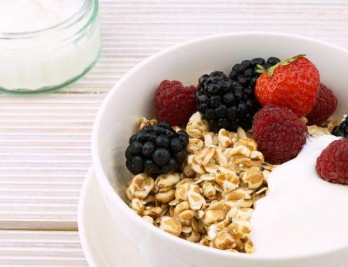 Het cholesterolverlagende effect van haver