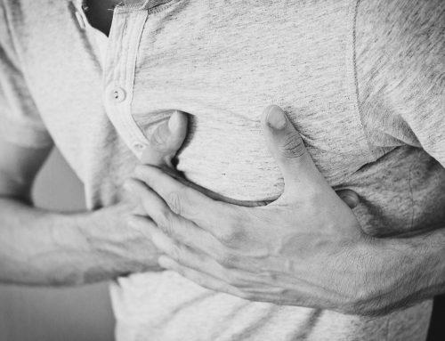 1 extreem belangrijk vitamine bij hartfalen!