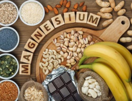 Vitamine D niet zonder magnesium!