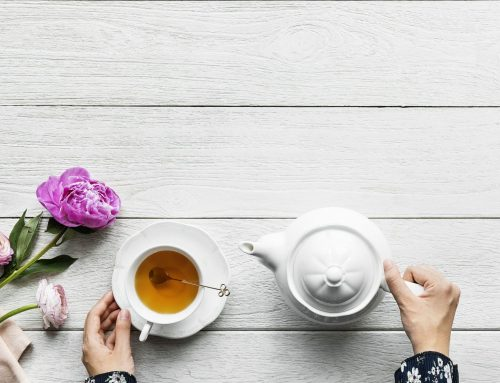 Bij zoveel koppen thee per dag verjongd je huid