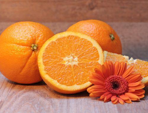 Vitamine A, E en C bijzonder belangrijk voor hart en vaten