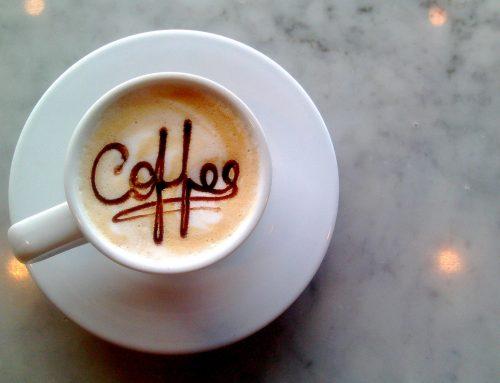 Koffie beschermt tegen DNA-schade