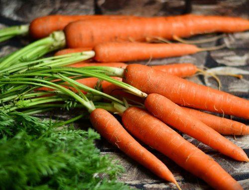 Vitamine A voor een gezonde levensstijl