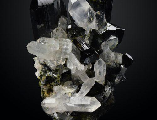 Nano Mineralen