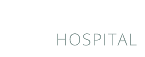 The Food Hospital Logo