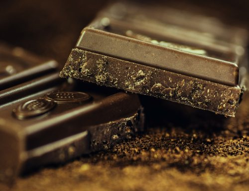 Chocolade cravings rondom menstruatie?