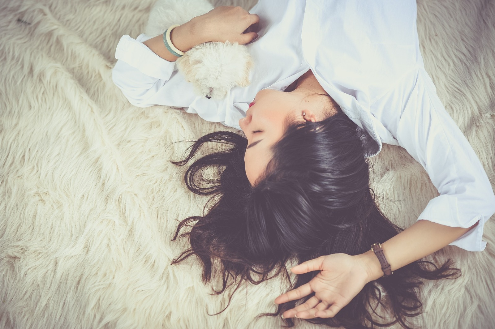 Invloed licht op slaapkwaliteit